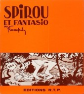 Spirou et Fantasio - Tome 02a
