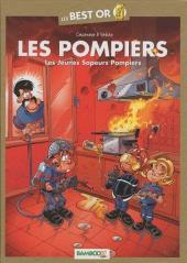 Les pompiers -BO1- Les Jeunes Sapeurs Pompiers