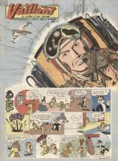 Vaillant (le journal le plus captivant) -777- Vaillant