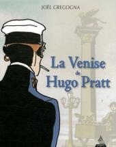(AUT) Pratt, Hugo - La Venise de Hugo Pratt