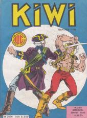 Kiwi -369- Des hauts et des bas !