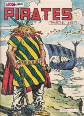 Pirates (Mon Journal) -73- Gwenn - série noire