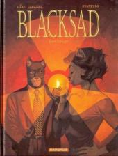 Blacksad -3a- Âme rouge