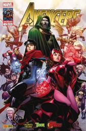 Avengers (The) (Marvel France 2e série) -4- La croisade des enfants