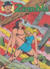 Zembla -113- Le terroriste