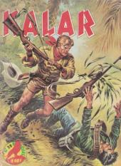 Kalar -38- Les nomades