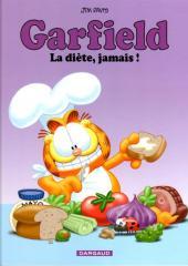 Garfield -7ES- La diète, jamais !
