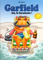 Garfield -11ES- Ah, le farniente !
