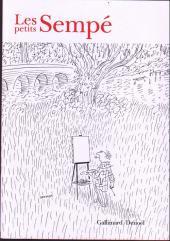 (AUT) Sempé -2- Les petits sempé tome 2