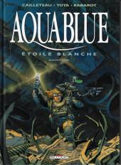 Aquablue -6b04- Étoile blanche - première partie