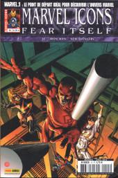 Marvel Icons (Marvel France - 2011) -15- Osborn, le retour !