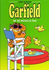 Garfield -20Fan- Garfield ne se mouille pas