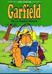 Garfield -27Fan- Garfield se la coule douce