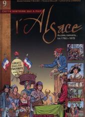 L'alsace -9- Allons, enfants... (de 1792 à 1815)