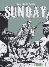 Sunday -INT1- Tome 1