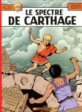 Alix -13Pub- Le Spectre de Carthage