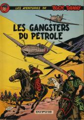 Buck Danny -9a1966- Les gangsters du pétrole