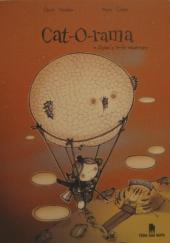 A Liludori's little adventure -2- Cat-o-rama