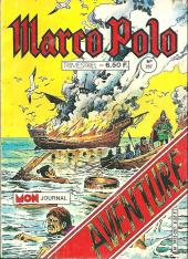 Marco Polo (Dorian, puis Marco Polo) (Mon Journal) -207- Les feux sur la mer