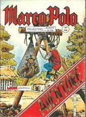 Marco Polo (Dorian, puis Marco Polo) (Mon Journal) -209- La horde blanche