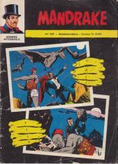 Mandrake (1re Série - Remparts) (Mondes Mystérieux - 1) -187- Saske-ta-up