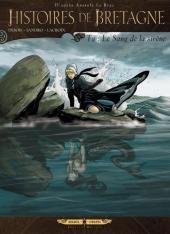 Histoires de Bretagne -2- Le Sang de la sirène