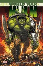 Hulk (World War Hulk) -INTa- World war hulk