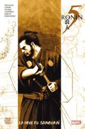 5 Ronin - La Voie du samouraï