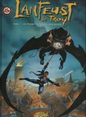 Lanfeust de Troy -7broché- Les pétaures se cachent pour mourir