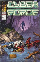 Cyberforce (Semic) -10- Cyberforce 10