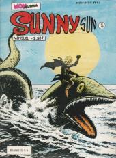 Sunny Sun -10- Folie sur la terre