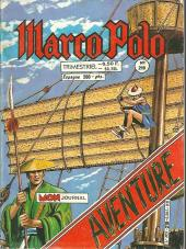 Marco Polo (Dorian, puis Marco Polo) (Mon Journal) -210- Le champion d'acre
