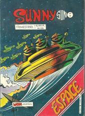 Sunny Sun -51- Les indiens télépathes