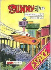 Sunny Sun -53- Celui qui venait d'ailleurs