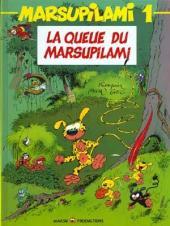 Marsupilami -1b2006- La queue du marsupilami