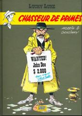 Lucky Luke -39b09- Chasseur de primes