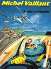 Michel Vaillant -36a- Un pilote a disparu