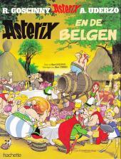 Astérix (en néerlandais) -24- Astérix en de belgen