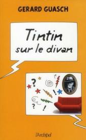 (AUT) Hergé -141- Tintin sur le divan