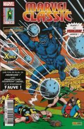 Marvel Classic (1re série) -6- Le Fauve