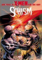 X-Men: Schism (2011) -INTHC- X-Men : Schism