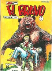 El Bravo (Mon Journal) -87- Western family -