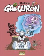 Gai-Luron -INT1- Tomes 1 à 4