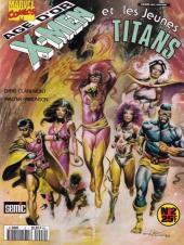 X-Men (Les étranges) -52- Les X-men et les jeunes Titans