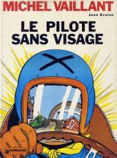 Michel Vaillant -2c78- Le pilote sans visage