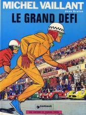 Michel Vaillant -1d1976- Le grand défi