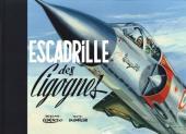 Tanguy et Laverdure -4TT- Escadrille des cigognes