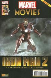 Marvel Movies -1- Iron Man 2