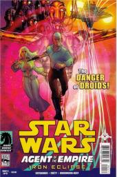 Star Wars: Agent Of The Empire - Iron Eclipse (2011) -4- Iron eclipse 4