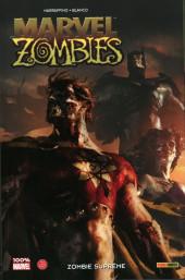Marvel Zombies -8- suprême